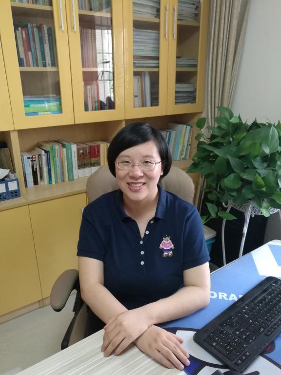 2007高考状元_李榕老师简介-西安外国语大学中国语言文学学院